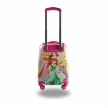 LIGHTWEIGHT ROLLING LUGGAGES FOR KIDS:CHILD 001