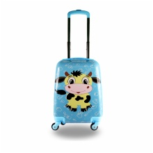 LIGHTWEIGHT ROLLING LUGGAGES FOR KIDS:CHILD 005