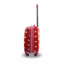 LIGHTWEIGHT ROLLING LUGGAGES FOR KIDS:CHILD 009