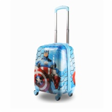 LIGHTWEIGHT ROLLING LUGGAGES FOR KIDS:CHILD 010