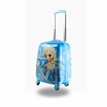 LIGHTWEIGHT ROLLING LUGGAGES FOR KIDS:CHILD 012