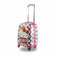 LIGHTWEIGHT ROLLING LUGGAGES FOR KIDS:CHILD 014