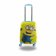 LIGHTWEIGHT ROLLING LUGGAGES FOR KIDS:CHILD 018