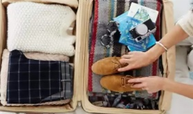 15 OF THE BEST PACKING TIPS EVER.