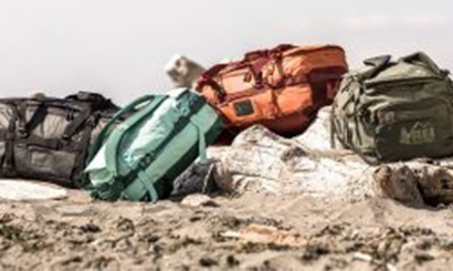 HOW TO CHOOSE LUGGAGE, PACKS AND BAGS